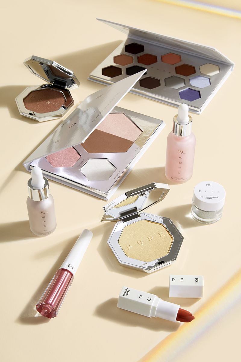 Luminous Cosmetic Collections