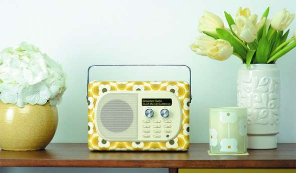 Personalized Retro Radio Players