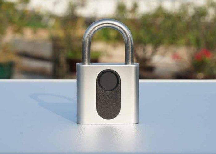App-Free Smart Locks