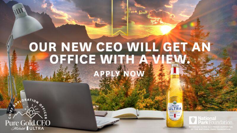 Beer-Branded Dream Job Contests