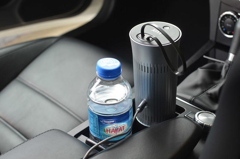 Car Cabin Air Purifiers