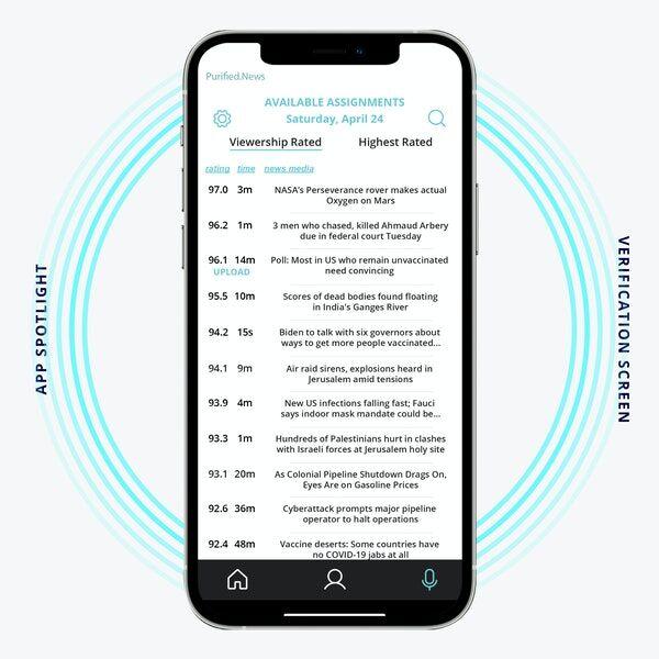 AI-Powered Neutral News Apps
