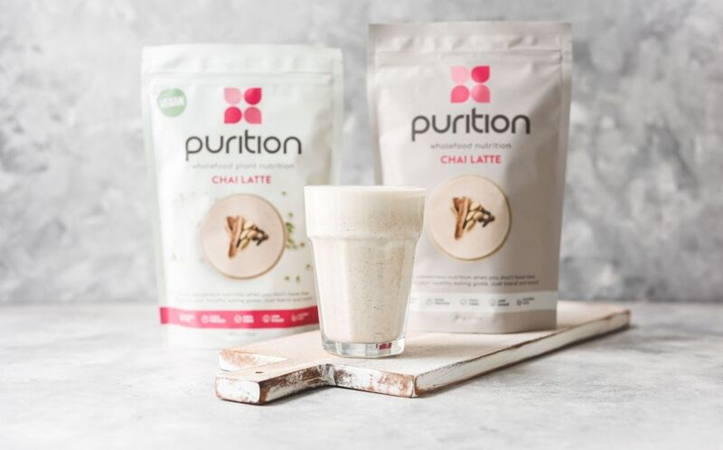 Cafe-Inspired Supplement Mixes