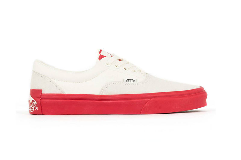 Chinese Holiday-Themed Canvas Shoes