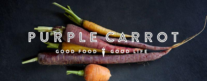 Vegan Meal Kit Deliveries