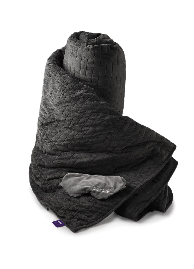 Cooling Weighted Blankets