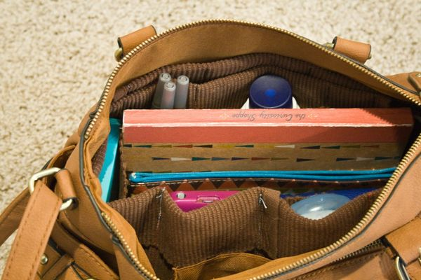 Crafty Carrier Organizers