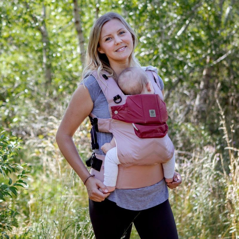 Athletic Baby Carriers