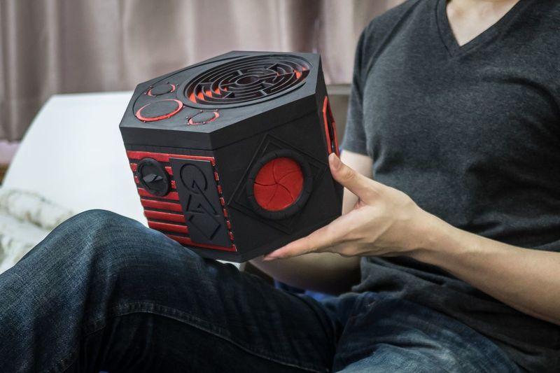Mind-Stimulating Puzzle Boxes