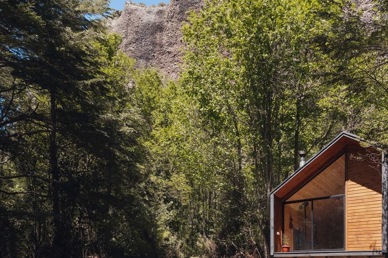 Truncated Cabin Concepts