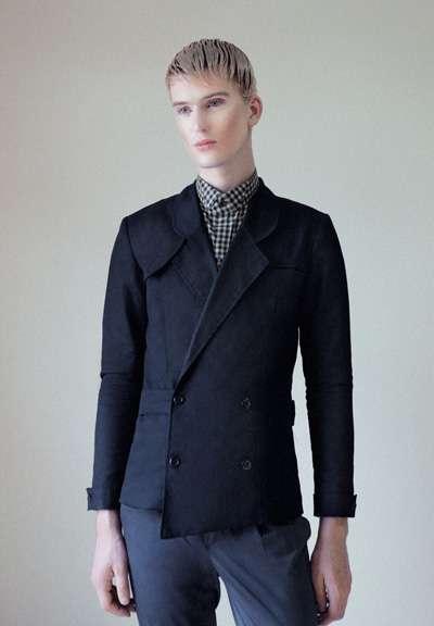 Sharp Refined Menswear