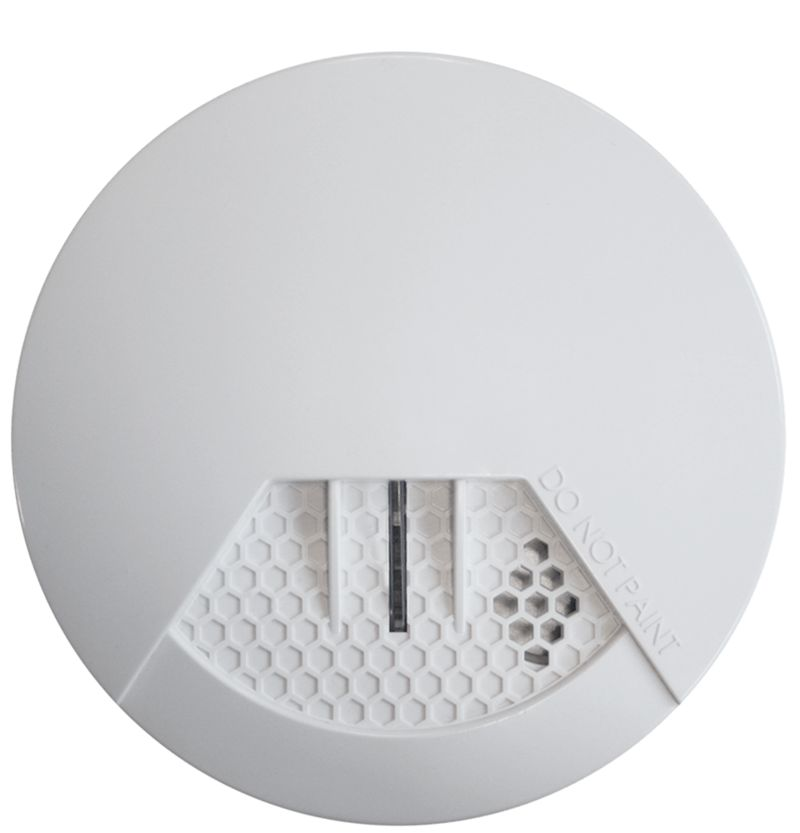 App Connected Smoke Detectors : pyronix