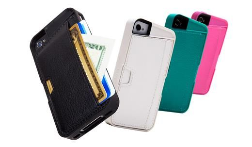 Wallet-Phone Cases