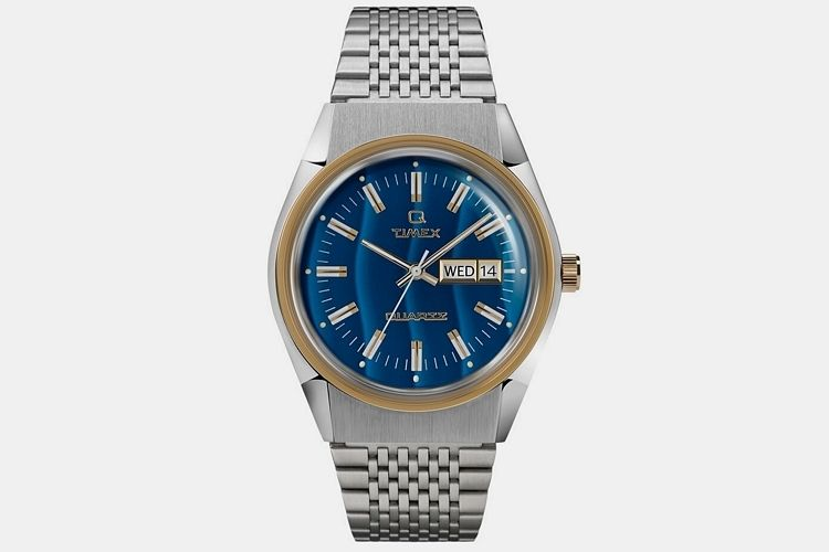 Chic 70s-Inspired Timepieces