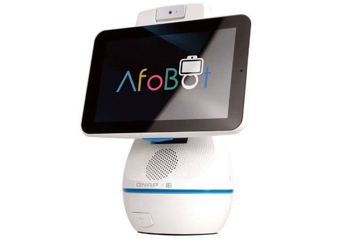 Smart AI Home Robots