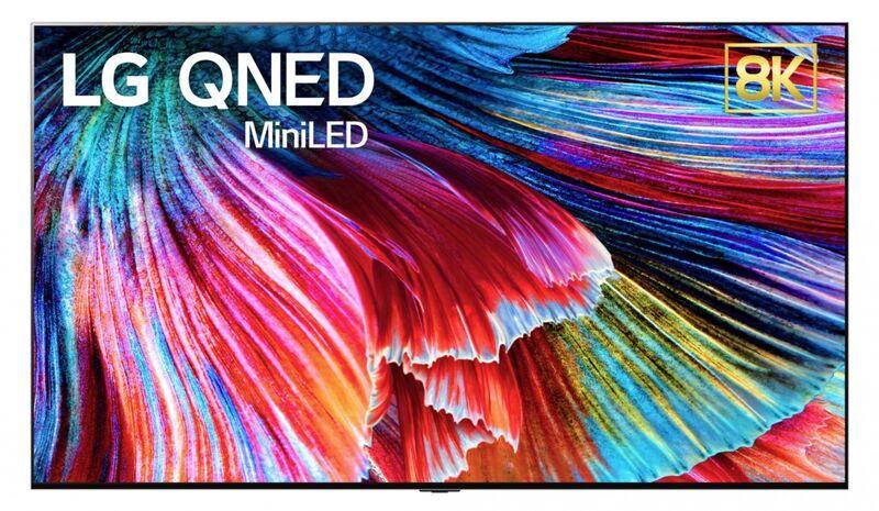 Mini LED TVs