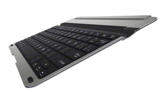 Ultra-Slim Keyboard Cases