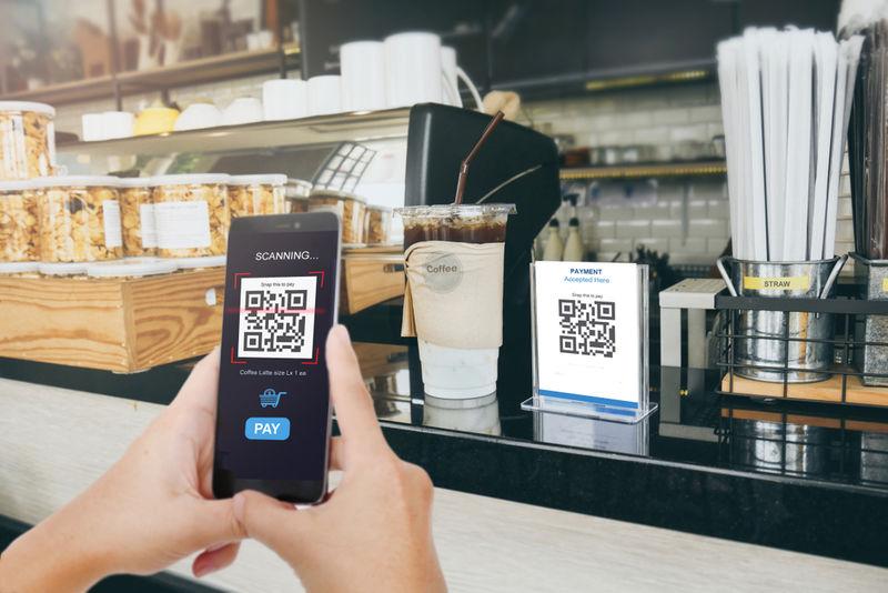 QR Code Payment Partnerships