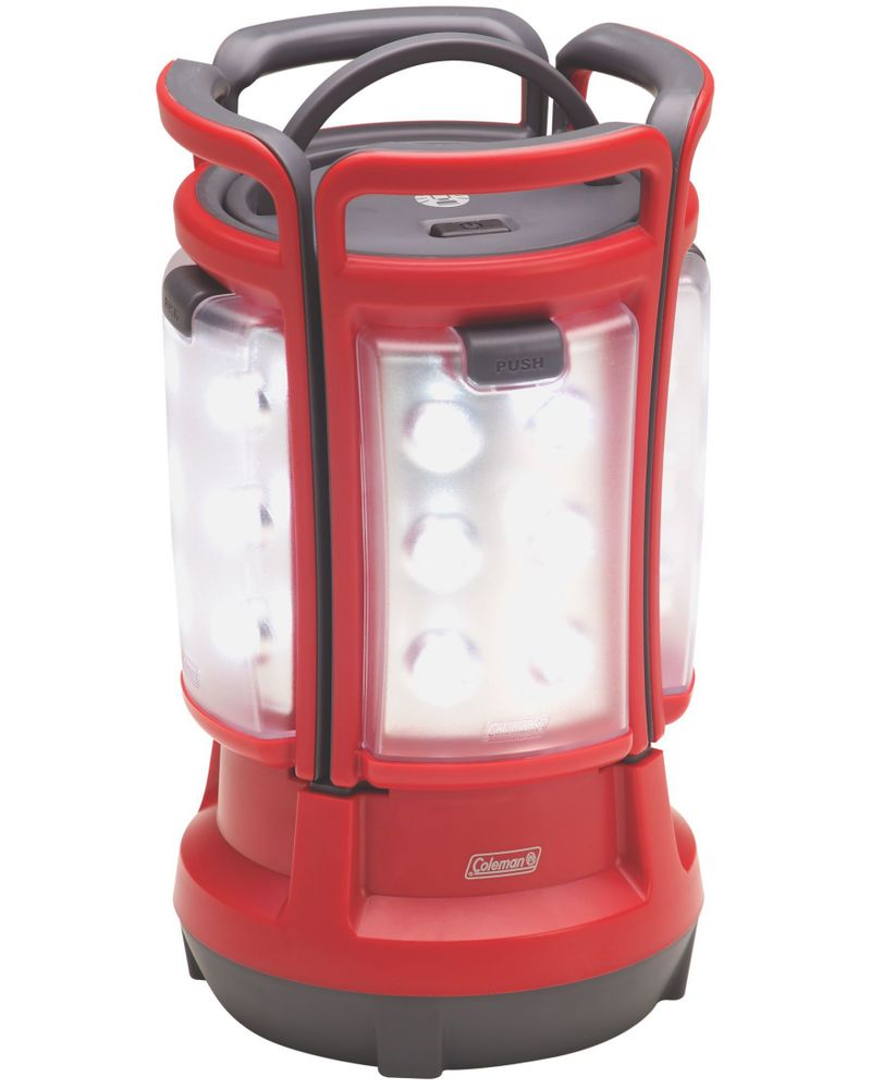 4-in-1 LED Lanterns