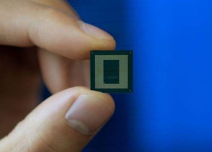 5G AI Engine Processors