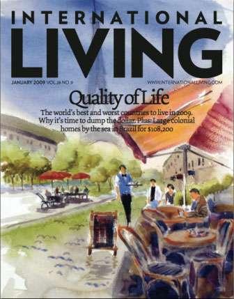 Lavish Living Lists