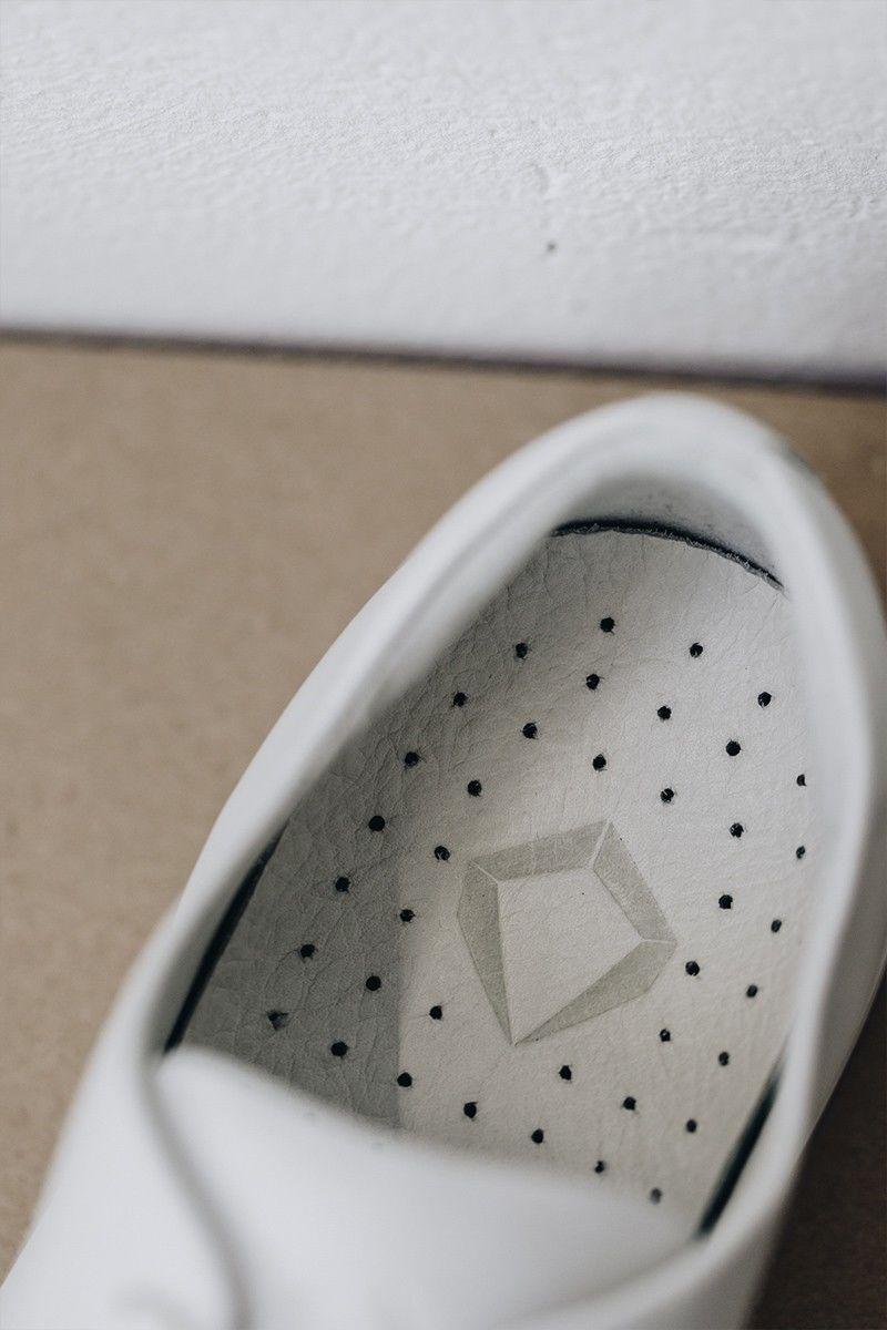 3D-Printed Midsole Sneakers