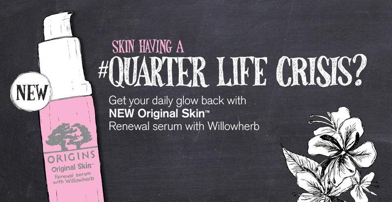 Millennial Skin Care Ads