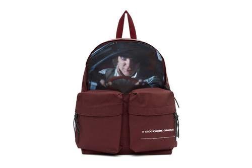 Film-Inspired Premium Backpacks