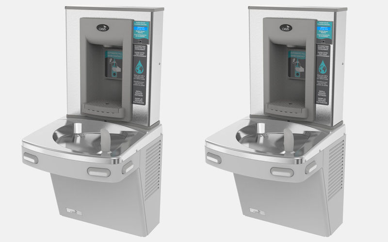 Water Dispenser Disinfection Systems