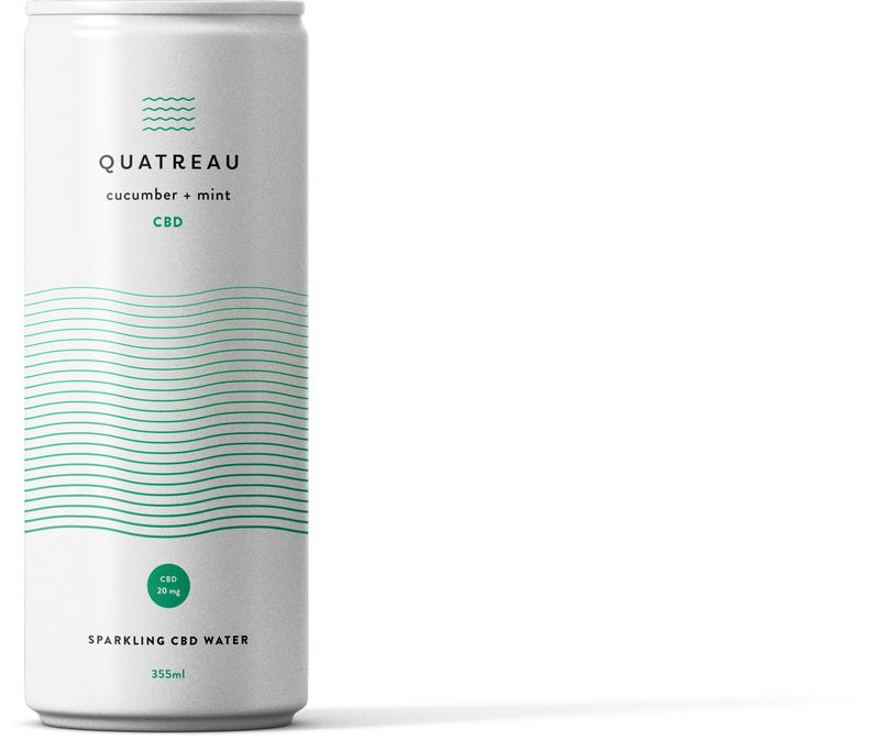 Refreshing Cannabis-Infused Beverages