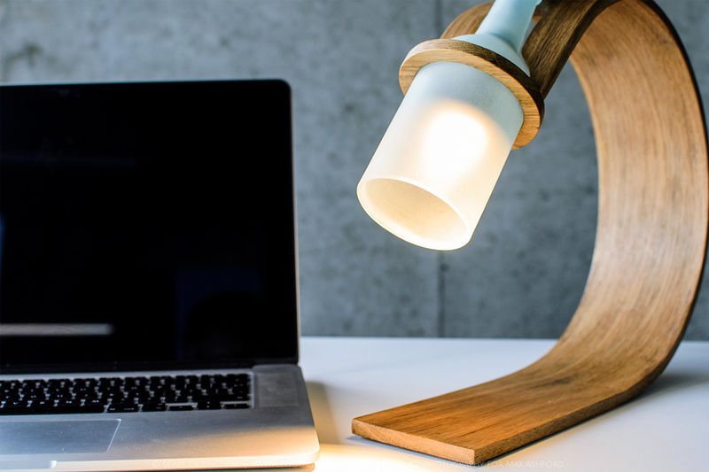 Upcycled Component Illuminators