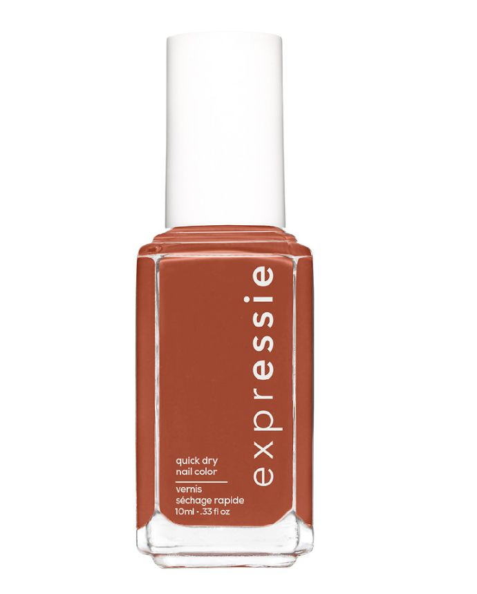 Quick-Dry Nail Polishes
