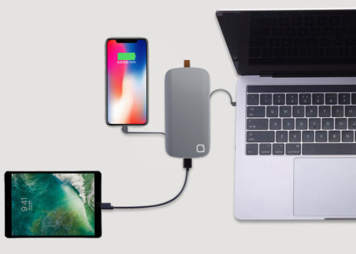Digital Nomad Device Chargers