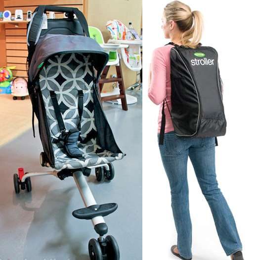 Foldable Baby Buggies