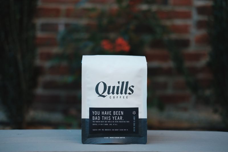 Punishment Coffee Blends