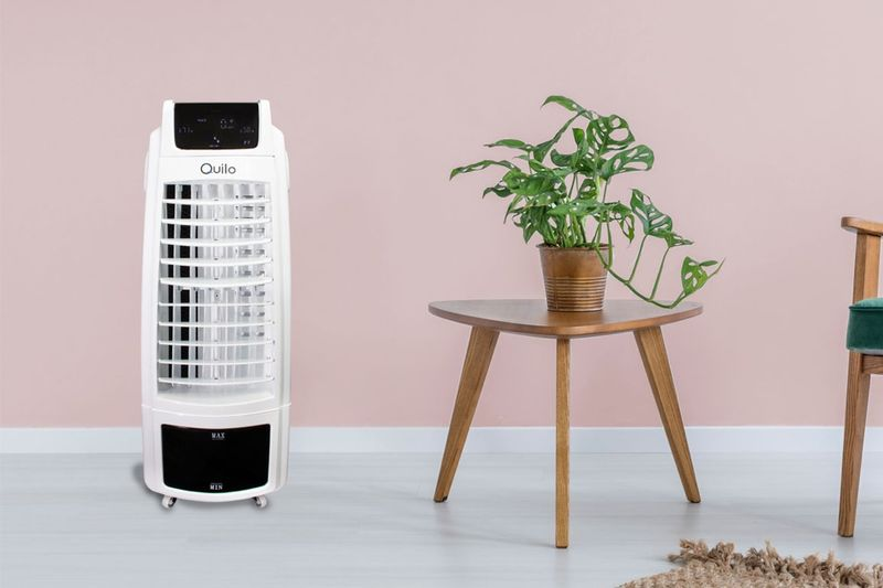 Four-in-One Purification Fans