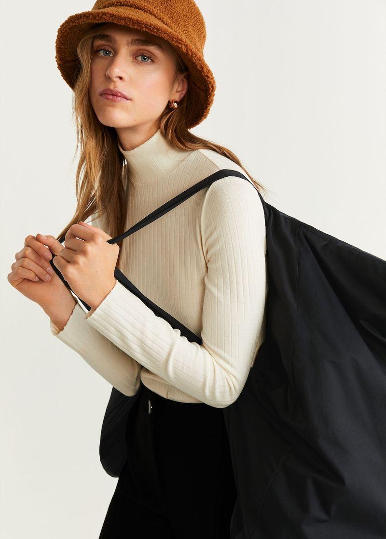 Built-In Suspender Coats