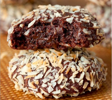 Exotic Quinoa Cookies