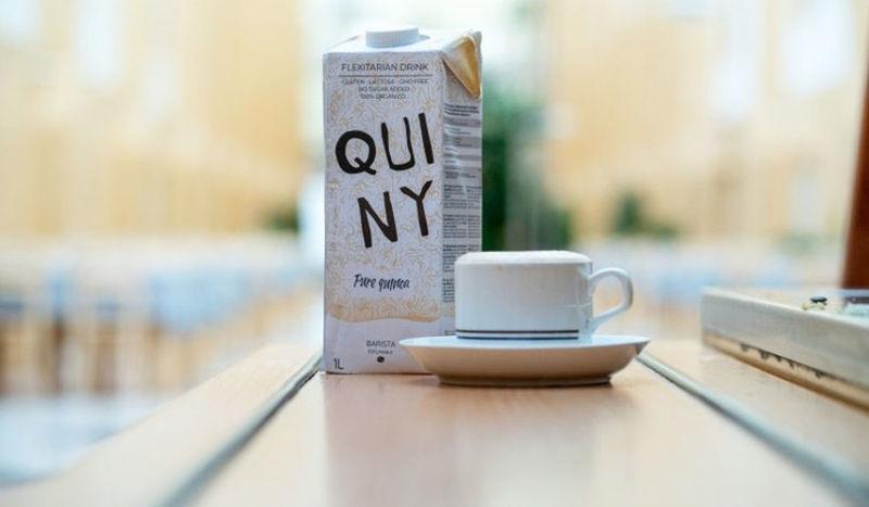 Quinoa-Based Beverages