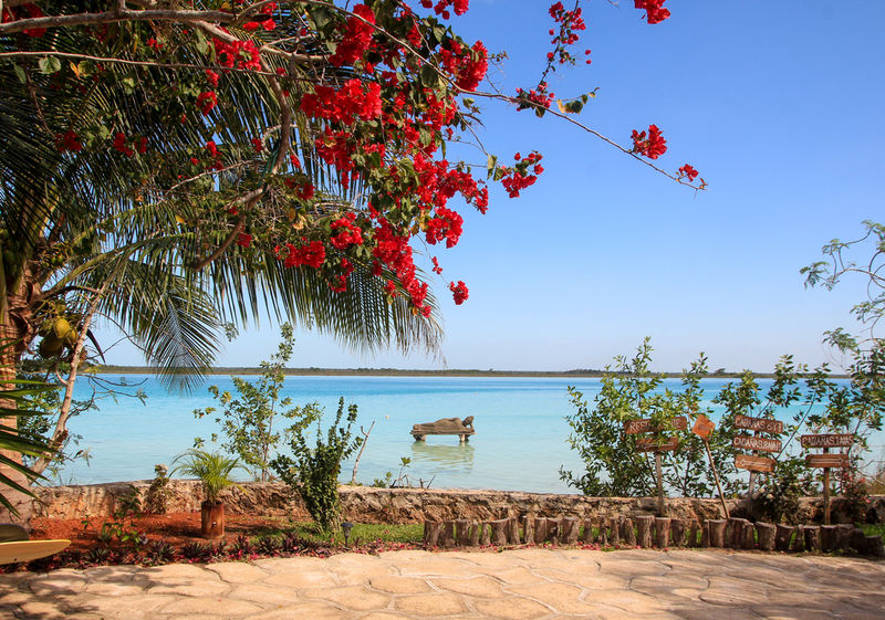 Mexican Caribbean Paradises