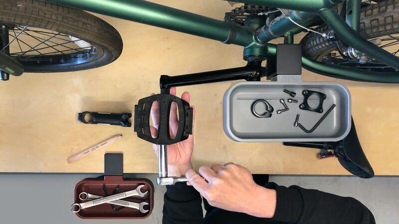 Maker-Friendly Tool Trays