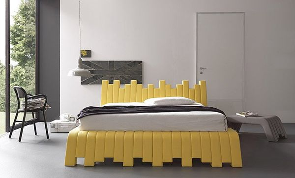 Interesting Bed Frames 42 quirky bed frames