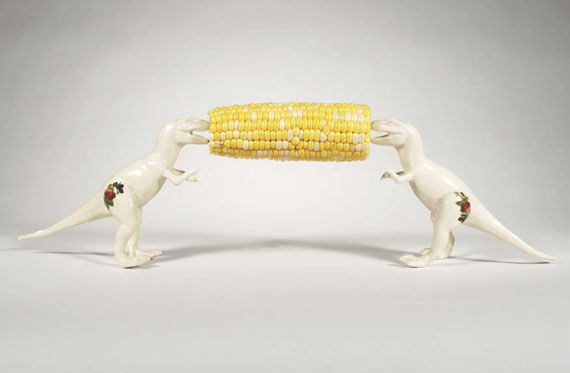 Carniverous Corn Holders