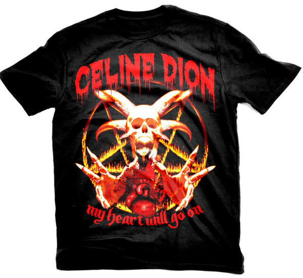 Find great deals on eBay for metal t shirt. Shop with confidence.