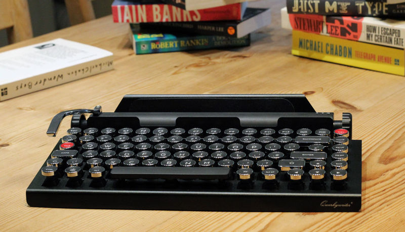 Quirky Bluetooth Keyboards