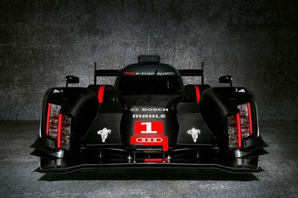 Updated Lightweight Race Cars