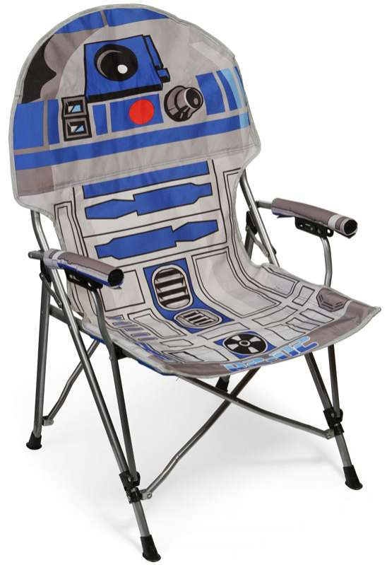 Intergalactic Droid Loungers