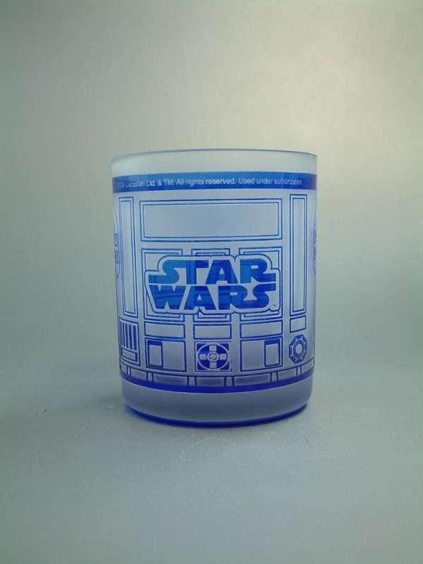 Daring Droid Cups