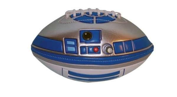 Galactic Sporting Gear