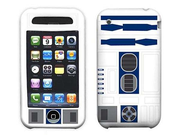 Geeky Cellphone Covers